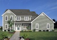 Seagrass House Paint Exterior House Colors House Siding