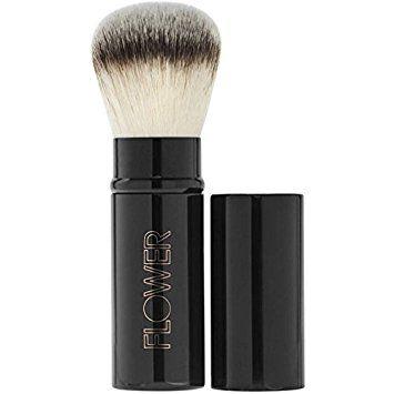 Flower Ultimate Retractable Brush, 2pc Review Makeup Brushes, Makeup Hashtags, Makeup Brush