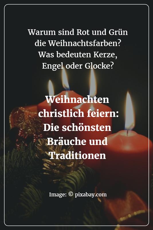 Weihnachtsgedichte Christlich.Weihnachten Christlich Feiern Die Schönsten Traditionen Und Bräuche