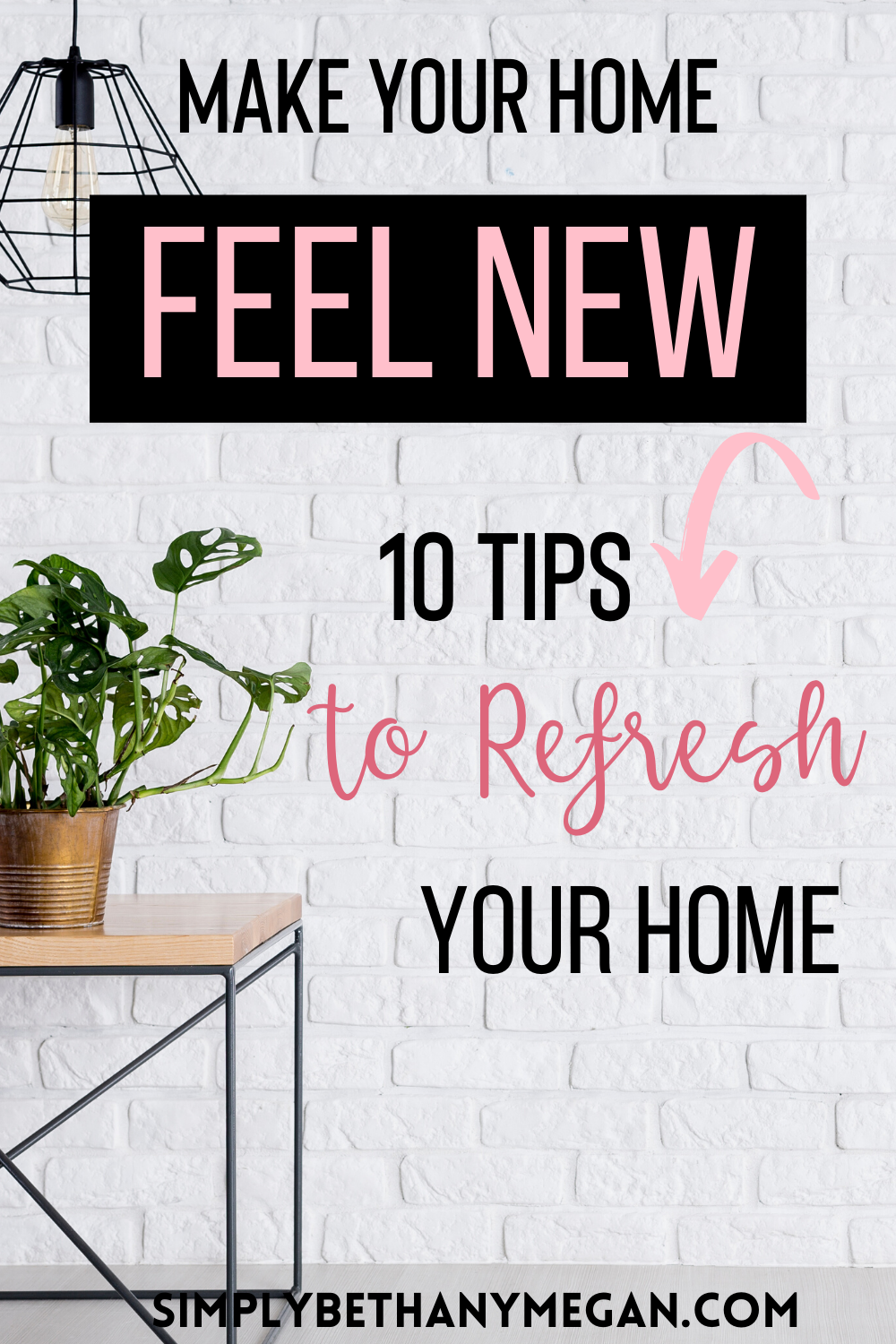 10 easy ways to refresh your home in 2020 diy room spray on fast and easy ways to refresh your home on a budget id=55623