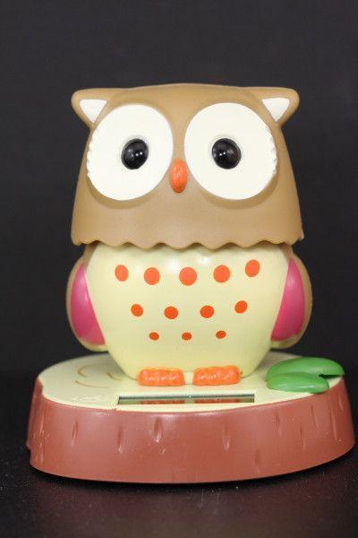 Owl Solar Toy Solar Toys Owl