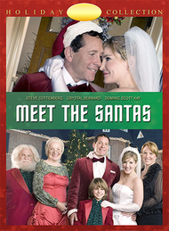 single santa seeks mrs. claus dvd