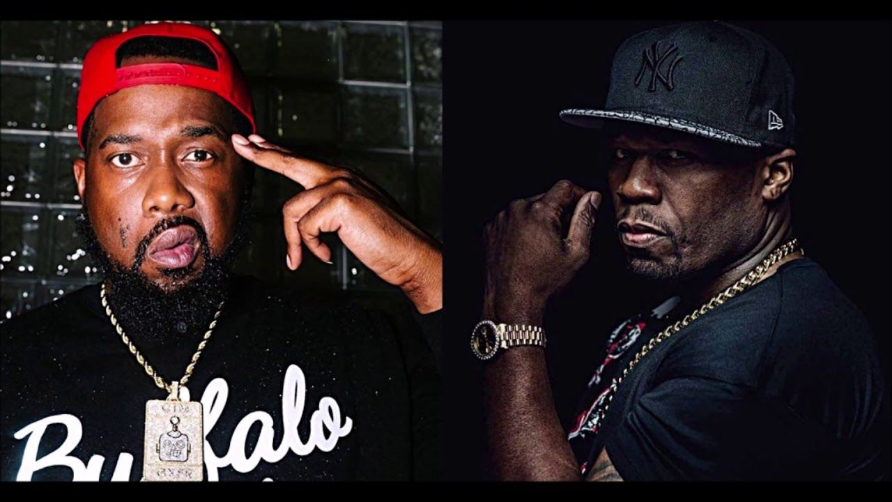 Griselda City On The Map Instrumental Ft 50 Cent Popular
