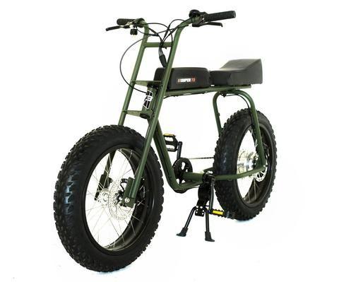 Unimoke Vs Lithium Cycles Super 73 Moke And Unimoke