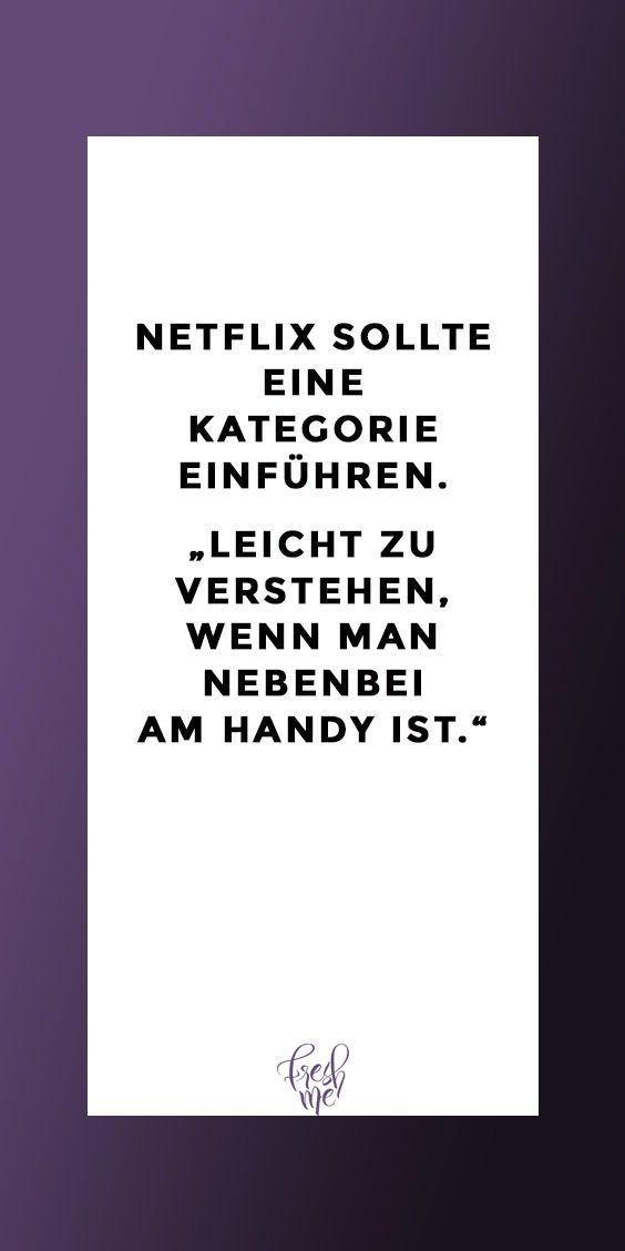 Lustige Spruche Funny Witzig Lustig Lachen Spruch Spruche Witz Netflix Sollte Eine Kategorie Einfuhren Leicht Lustige Spruche Weisheiten Spruche