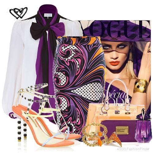 ALIEN   Women's Outfit   ASOS Fashion Finder