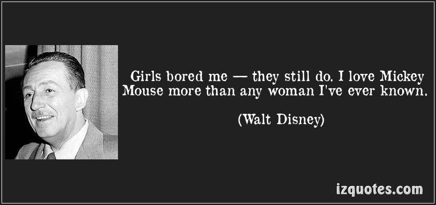 Amazing Walt Disney Movie Quotes Famous. QuotesGram