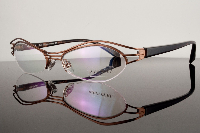 Alain Mikli Eyeglasses AL1110 col. 003