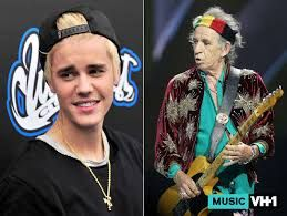 Guitar God Slates Justin Bieber   My Guitar Lessons. Guitarist Keith Richard hates teeny bop pop star!
