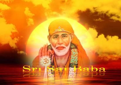 God Sai Baba Photos Wallpapers Lord Shiridi Sai Baba Hd Wallpapers