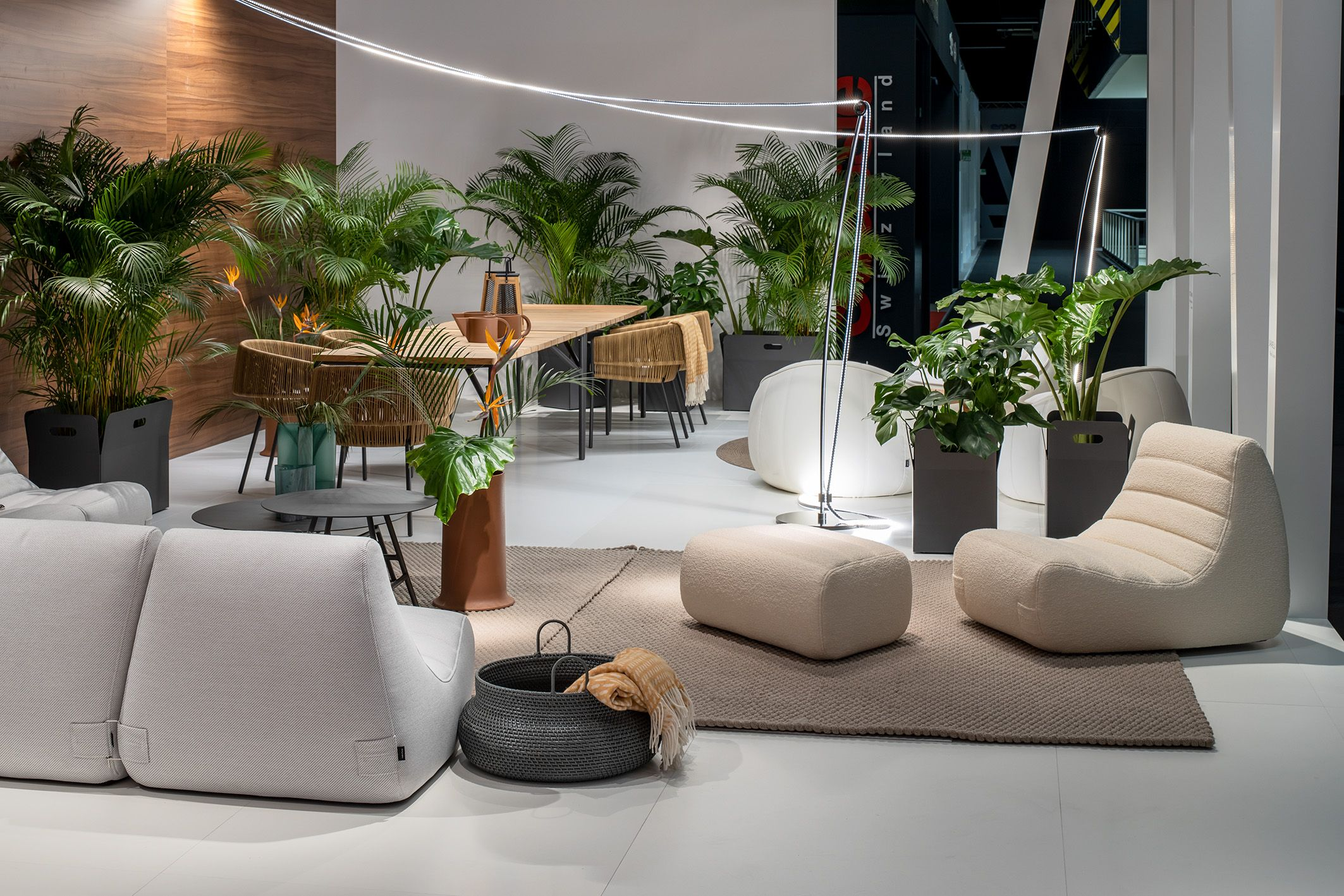 Pin By Ligne Roset Uk On Imm Cologne 2020 In 2020 Modern Furniture Stores Furniture Store Modern Furniture