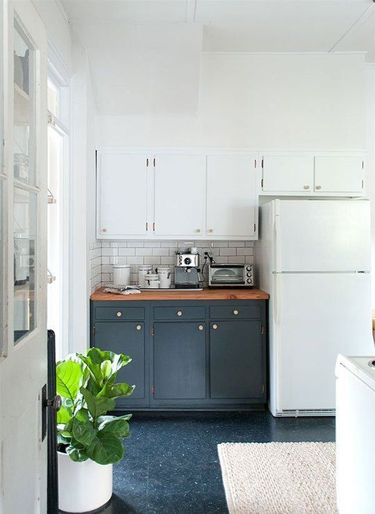 Proof That Custom Isn T Always Costly Kitchen Upgrades That Cost About 100 Live Pinterest