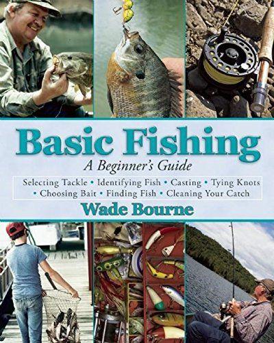 Basic Fishing