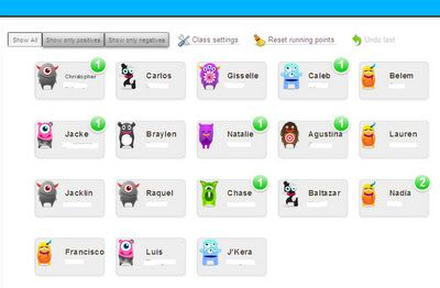 classdojo com sign up and get started tracking positive and