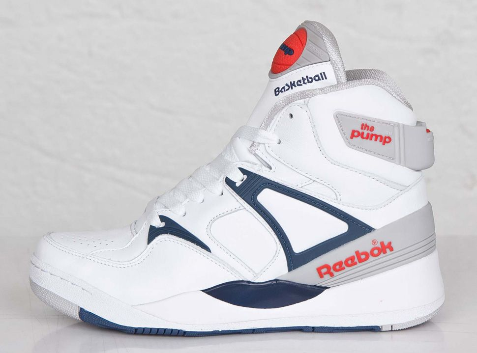 deb91e327a89a2 Reebok Pump 25 OG Pack (Detailed Pictures