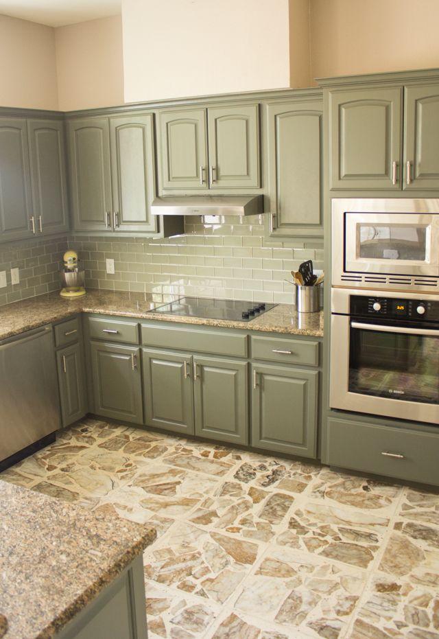 9 Calming Paint Colors | Kitchen paint colors | Kitchen ...