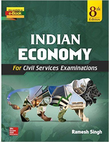 Indian economy by ramesh singh 8th edition is of immense importance books fandeluxe Choice Image