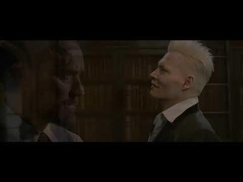 Animais Fantasticos Os Crimes De Grindelwald Dublado Trailer
