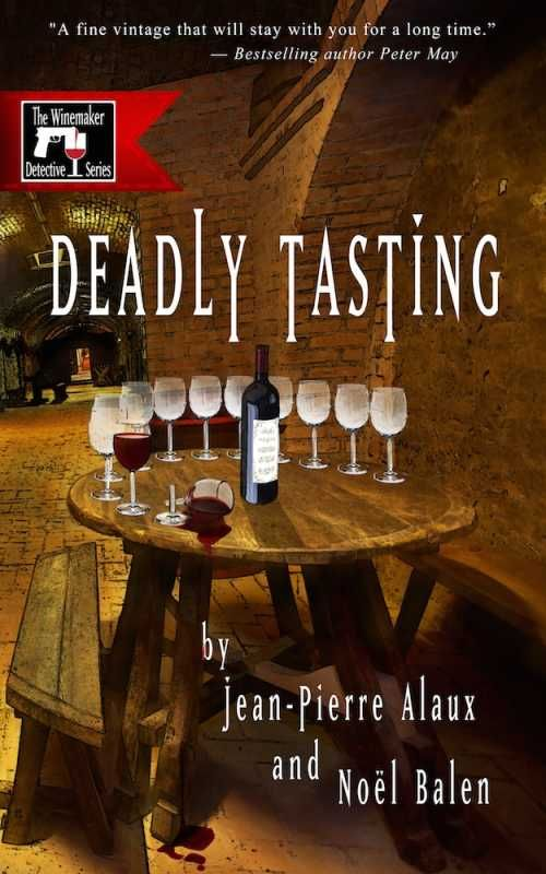 Deadly Tasting (9781939474216) — Difficult to forget and oddly addictive, this tale of derangement deserves a high mark for keeping the answers hidden and the pages turning. Read more: http://fwdrv.ws/1uGO4Ve