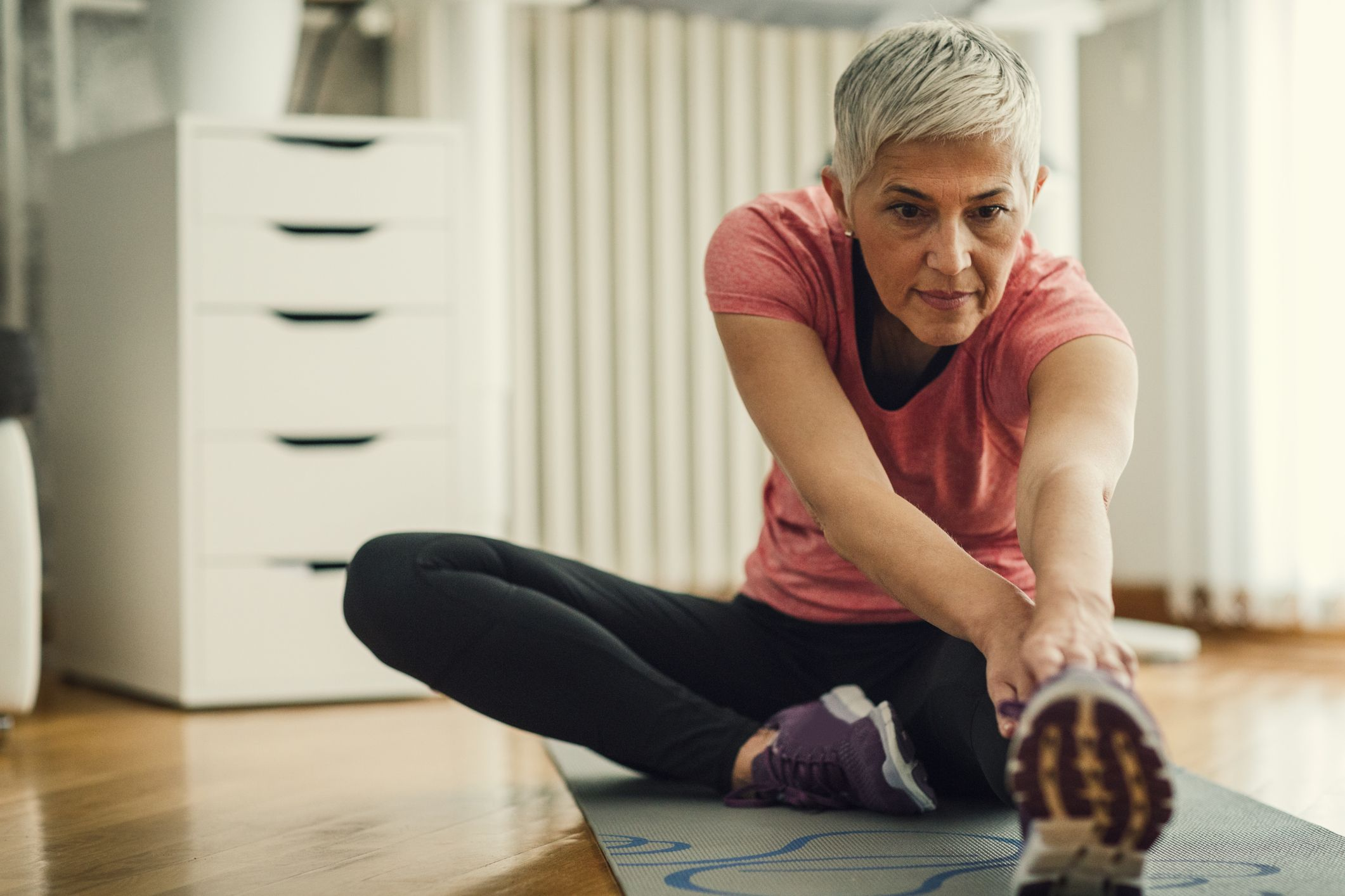 Tight Hip Flexors Can Lead To A Number Of Physical