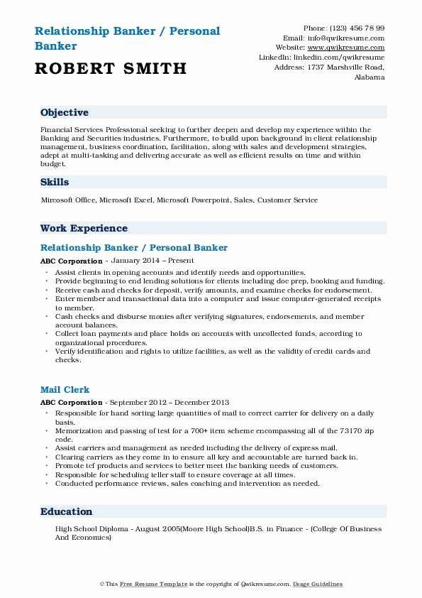 Relationship Building Skills Resume Printable Resume Template Resume Objective Relationship Building Skills Job Resume Samples