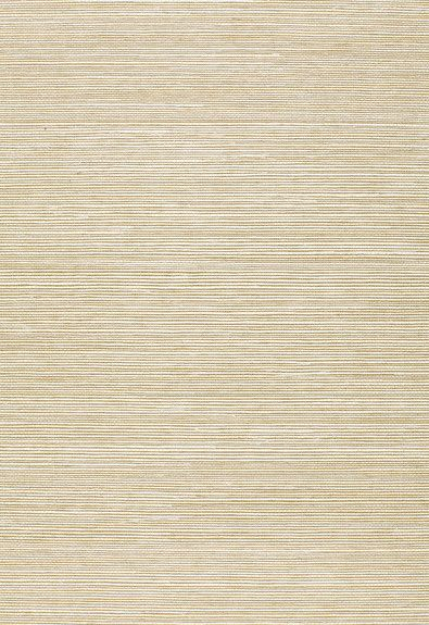 Schumacher Wallpaper 5002920 Kisho Sisal Gold House