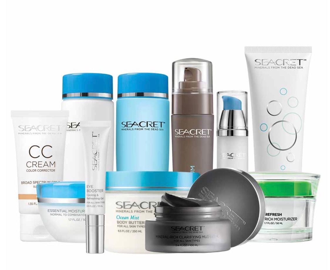Pin By Lisa Lu On A Seacret Obsession Body Moisturizer Body Butter Cc Cream