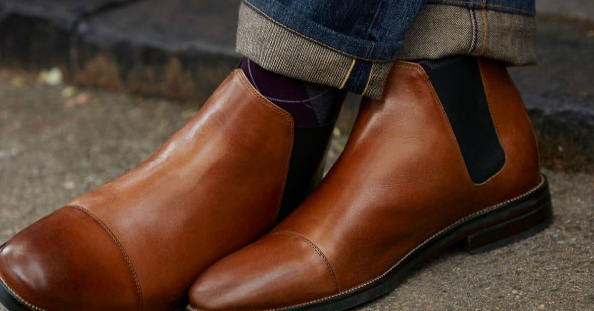 The Best Chelsea Boots for Men