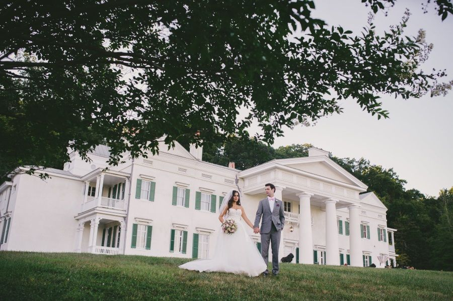 virginia wedding morven park 2 what to look for in a wedding venue