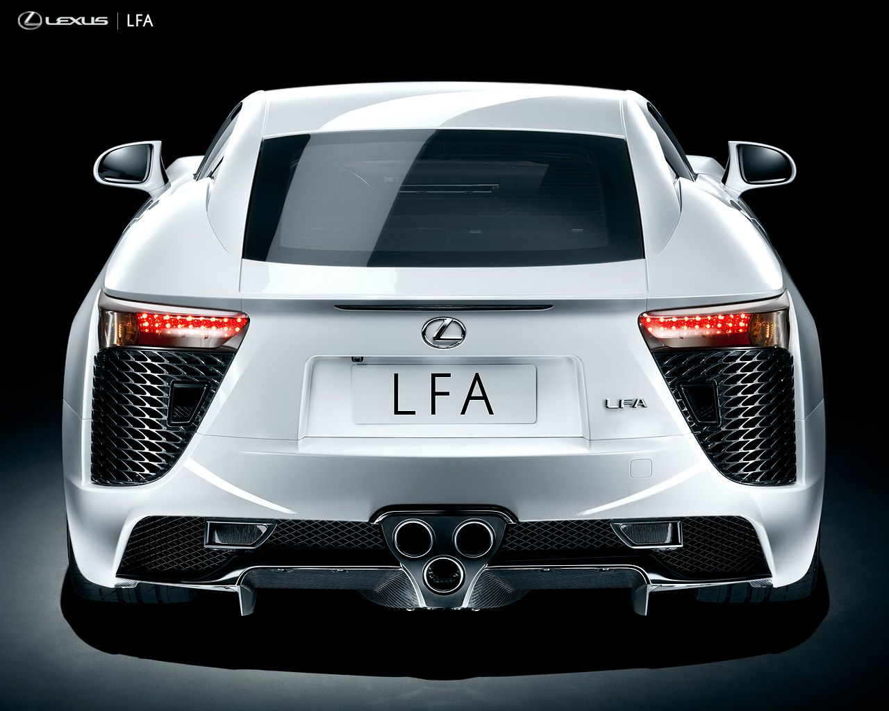Lexus car wallpaper for PC Wallpaper