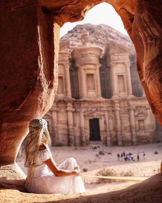 Nice Jordan #traveltojordan