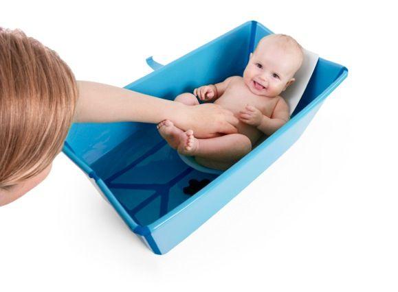 Stokke Flexi Bath Pret A Pregnant Banera Bebe Banera Bebe
