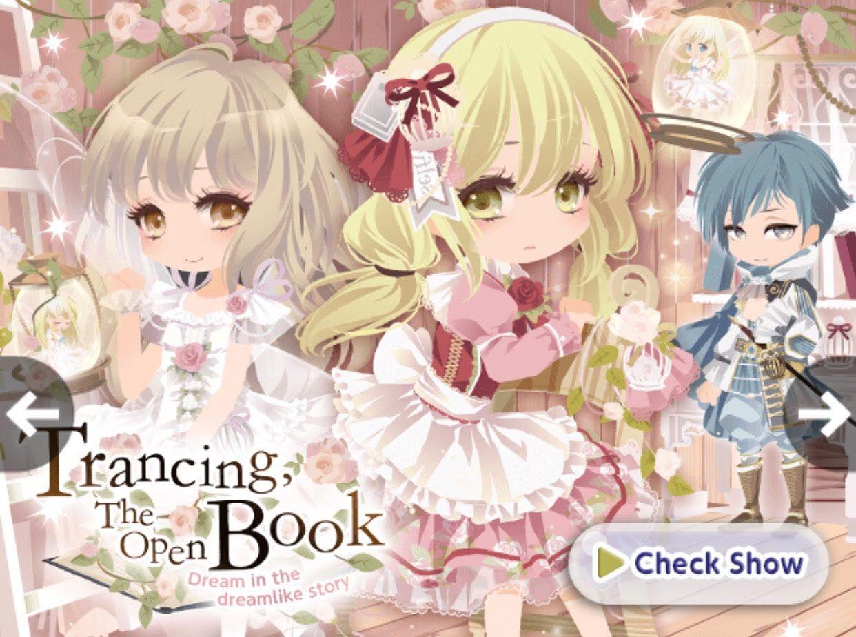 Výsledek obrázku pro cocoppa snow white Open book, Books