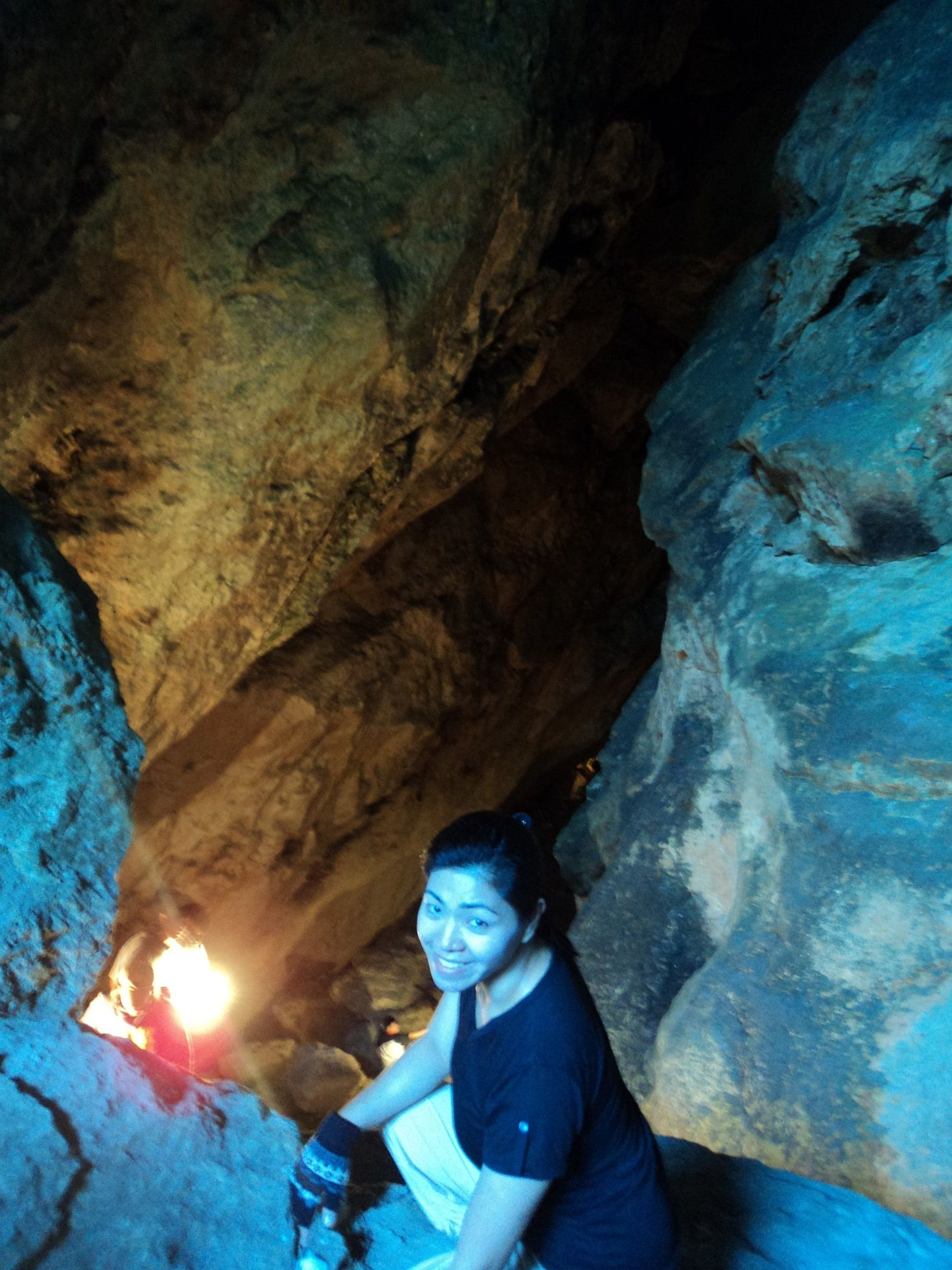 Sumaguing Cave Sagada