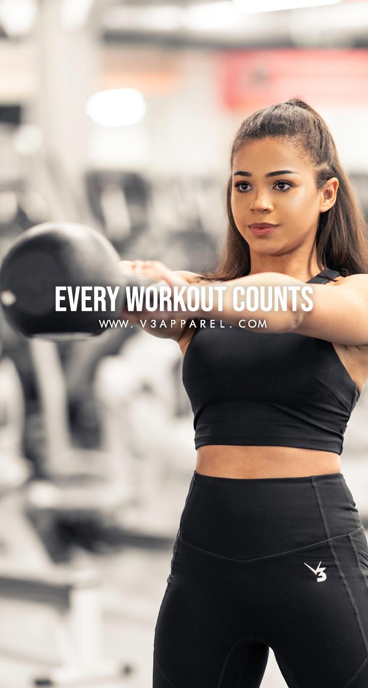 Gym Workout Motivation Wallpaper