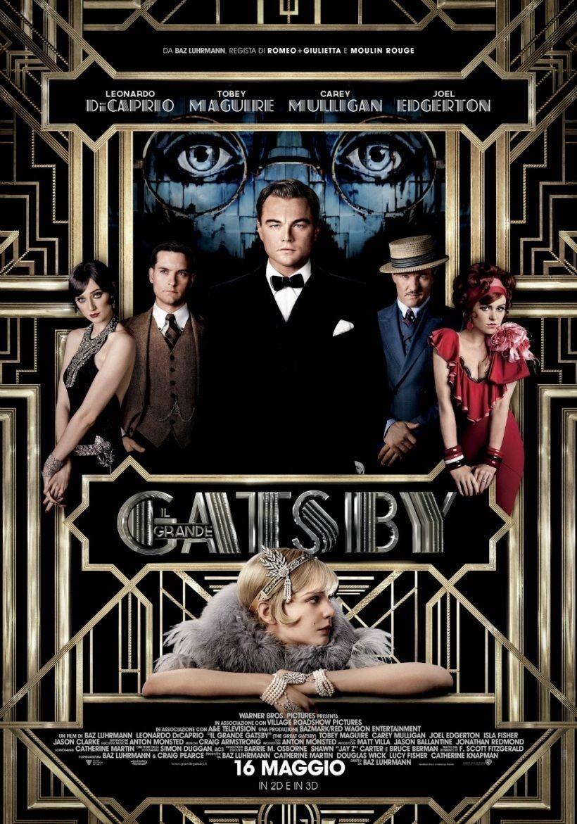 Il Grande Gatsby Streaming Film E Serie Tv In Altadefinizione Hd Il Grande Gatsby Bei Film Gatsby