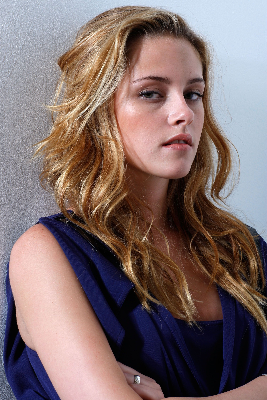 ¡Felices 24 años para Kristen Stewart!
