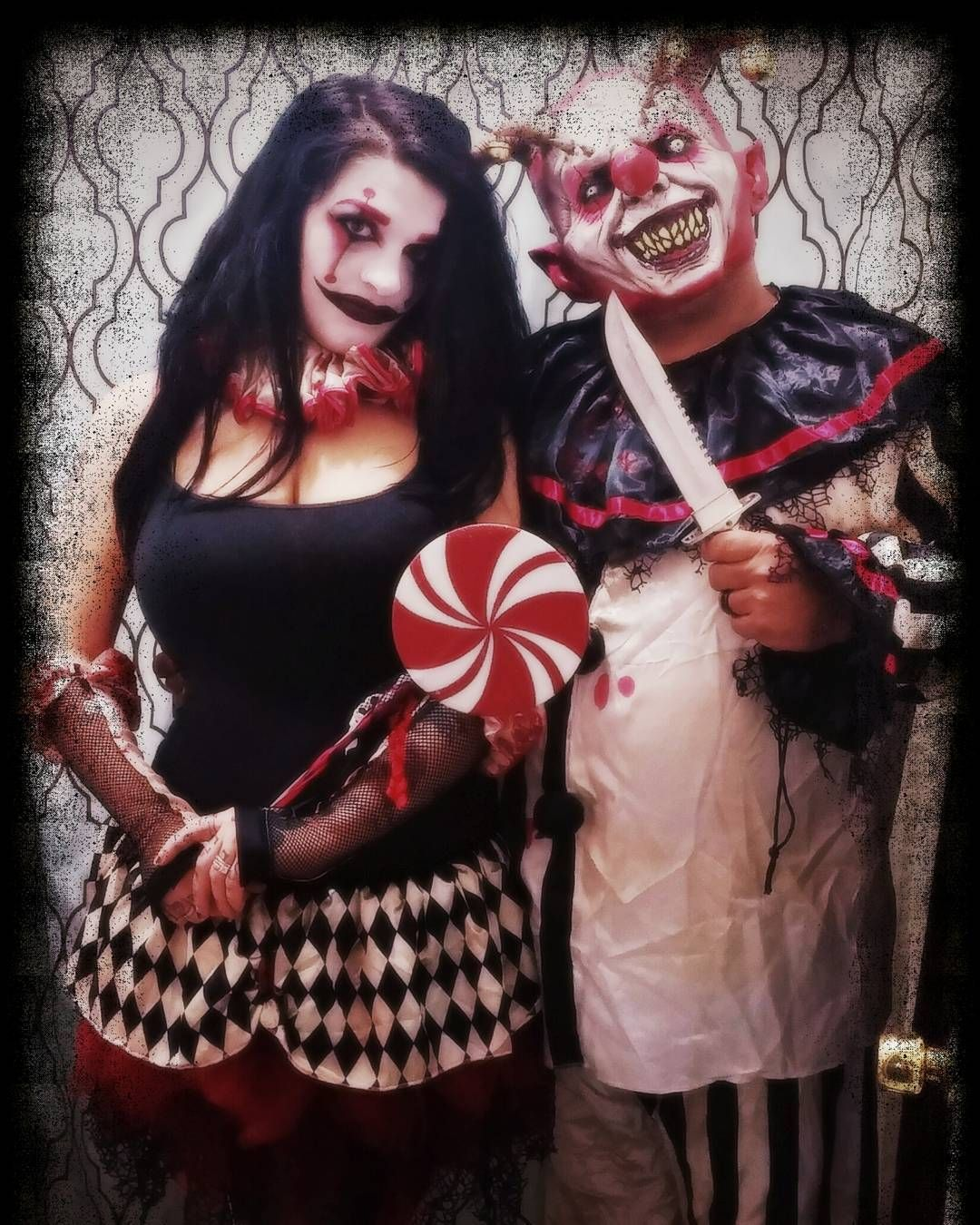 40+ Halloween Costumes For Couples Who Want to Scare the