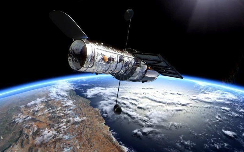 25 Anos Do Telescopio Hubble O Telescopio Espacial Hubble Em Ingles Hubble Hubble Space Telescope Hubble Space Hubble