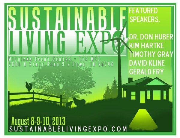 #Sustainablelivingexpo