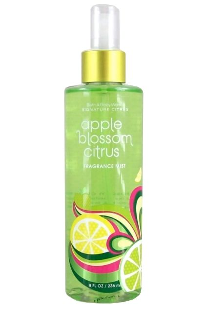 Bath And Body Works Apple Blossom Citrus Https Www Facebook Com