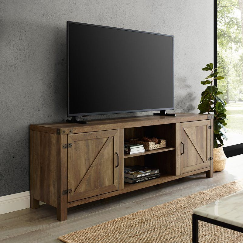 Orchard Hill Tv Stand For Tvs Up To 70 Inches Tv Stand