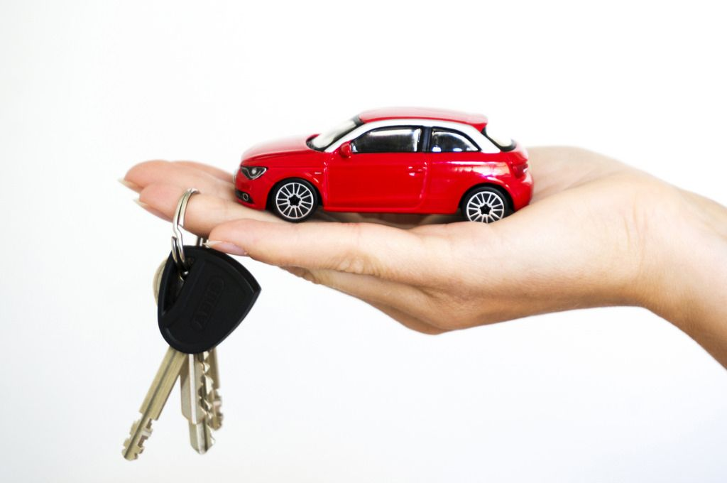 How To Get A Car Lease With No Job