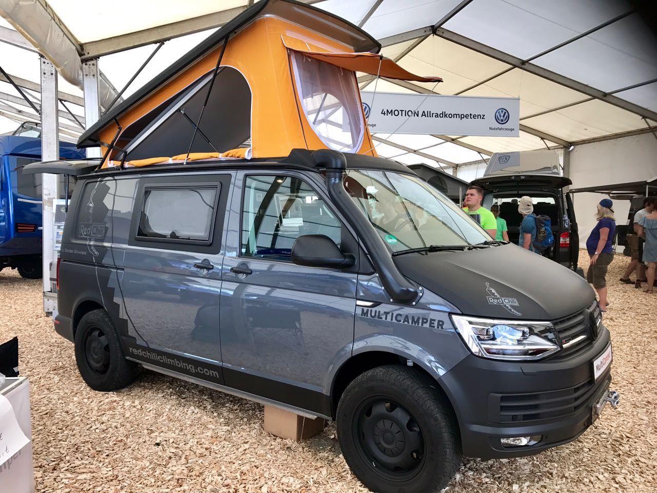 Pin Von Koni Shock Absorbers Auf Vw Bus Offroad Vw Campingbus Mini Wohnmobil Vw T4 Multivan