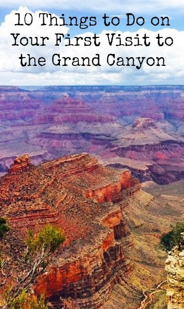 Grand Canyon With Kids | Plan a Grand Canyon Vacation