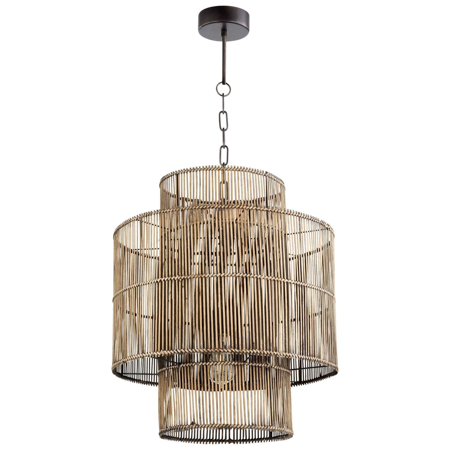 cheap for discount 1be60 5b027 Rattan Chandelier! | Beautiful LIGHTING in 2019 | Pendant ...