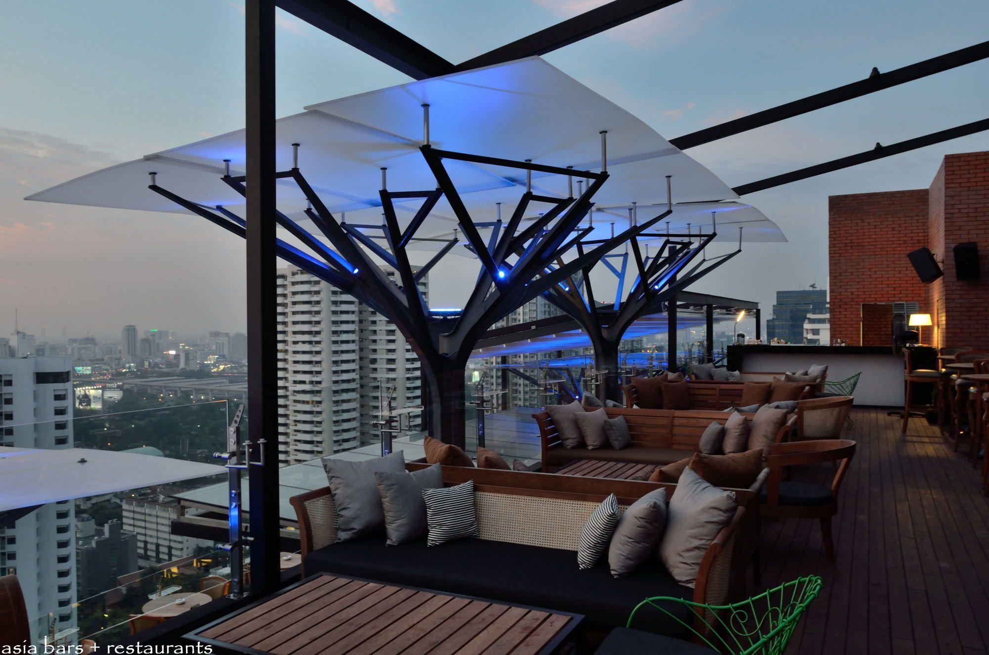07above eleven_012  sky coffee shop in 2019  Terrace