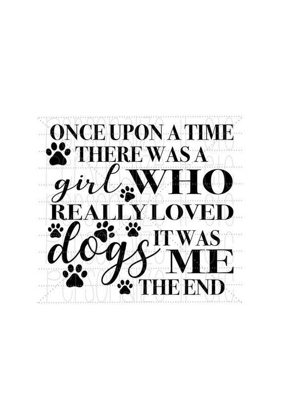 Download Love dogs svg file | Animals svg instant download | Use ...