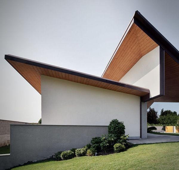 Architecture Unique Roof Designs 7