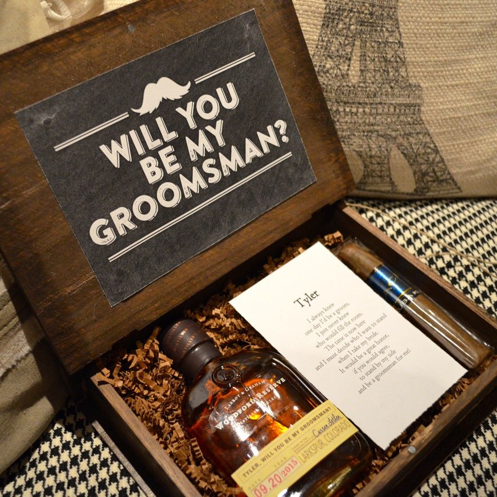 Groomsmen Wedding Gift: HOW TO HOST A MAGNIFICENT ENGAGEMENT PARTY